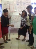 Namibia: NDAWU training on leadership workshop
