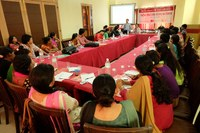 Nepal: National Dialogue and Plan of Action of Domestic Workers