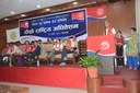 Nepal: HUN second congress and new leaders are elected