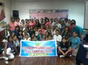 Peru: Domestic Workers Workshop - discuss the challenges and exercise the rights