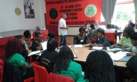 South Africa: Africa regional capacity building workshop for English-speaking affiliates