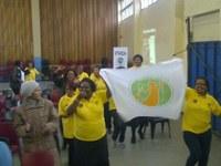 South Africa: SADSAWU celebrates C189