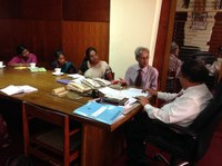 Sri Lanka: Discussion on legal protection for domestic workers