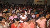 Sri Lanka: Domestic Workers Union Conference finalizing an action plan