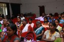 Sri Lanka: DWU annual general meeting and media conference