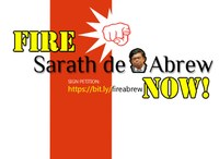 Sri Lanka: Petition calling to immediately charge Sarath de Abrew and put him on trial
