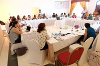 Sri Lanka: South Asia Domestic Workers' Workshop