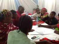 Tanzania: CHODAWU Workshop on Training of Trainers for domestic workers in Iringa