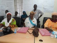 Tanzania: CHODAWU workshop on union & cooperative