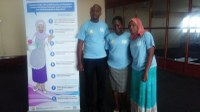 Tanzania: CHODAWU Zanzibar awareness event for domestic workers