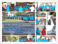 Tanzania: CHODAWU's Commemoration of the International Women's Day