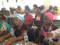 Tanzania: CHODAWU Workshop on Training of Trainers for domestic workers in Dodoma