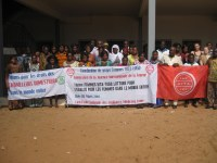 Togo: Celebration the International Women's Day
