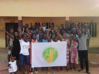 Togo: Members training in SYNADOT-TOGO