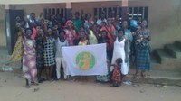 Togo: Planning meeting of domestic workers