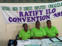 Trinidad and Tobago: International Women's Day - Creating Awareness for Domestic Workers' Rights