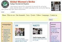 Trinidad & Tobago: NUDE fighting for domestic workers to be considered as workers