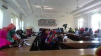 Zanzibar: CHODAWU'Z in Zanzibar National launching campaign
