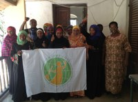 Zanzibar: Domestic workers meeting