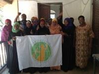 Zanzibar: Domestic workers meeting