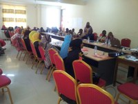 Zanzibar: IDWF workshop on knowledge base for migrant domestic workers