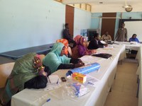 Zanzibar: Tripartite workshop for domestic workers