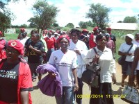 Zimbabwe: ZDAWU on International Women's Day Commemoration