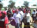 Zimbabwe: ZDAWU on International Women's Day Commemoration