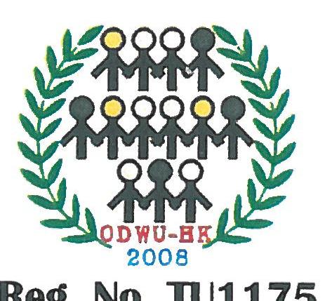 ODWU logo