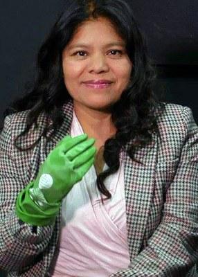 Marcelina Bautista