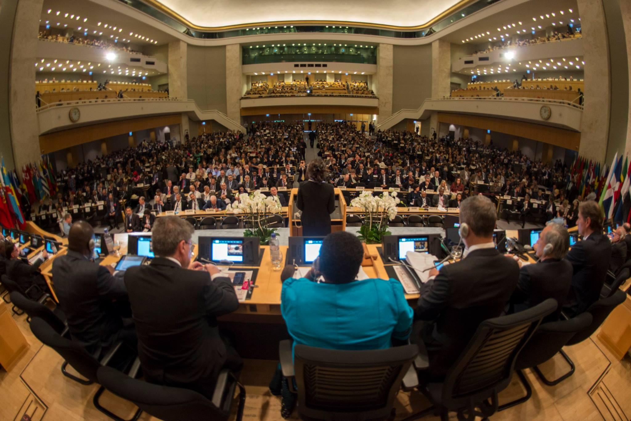 ILO Assembly