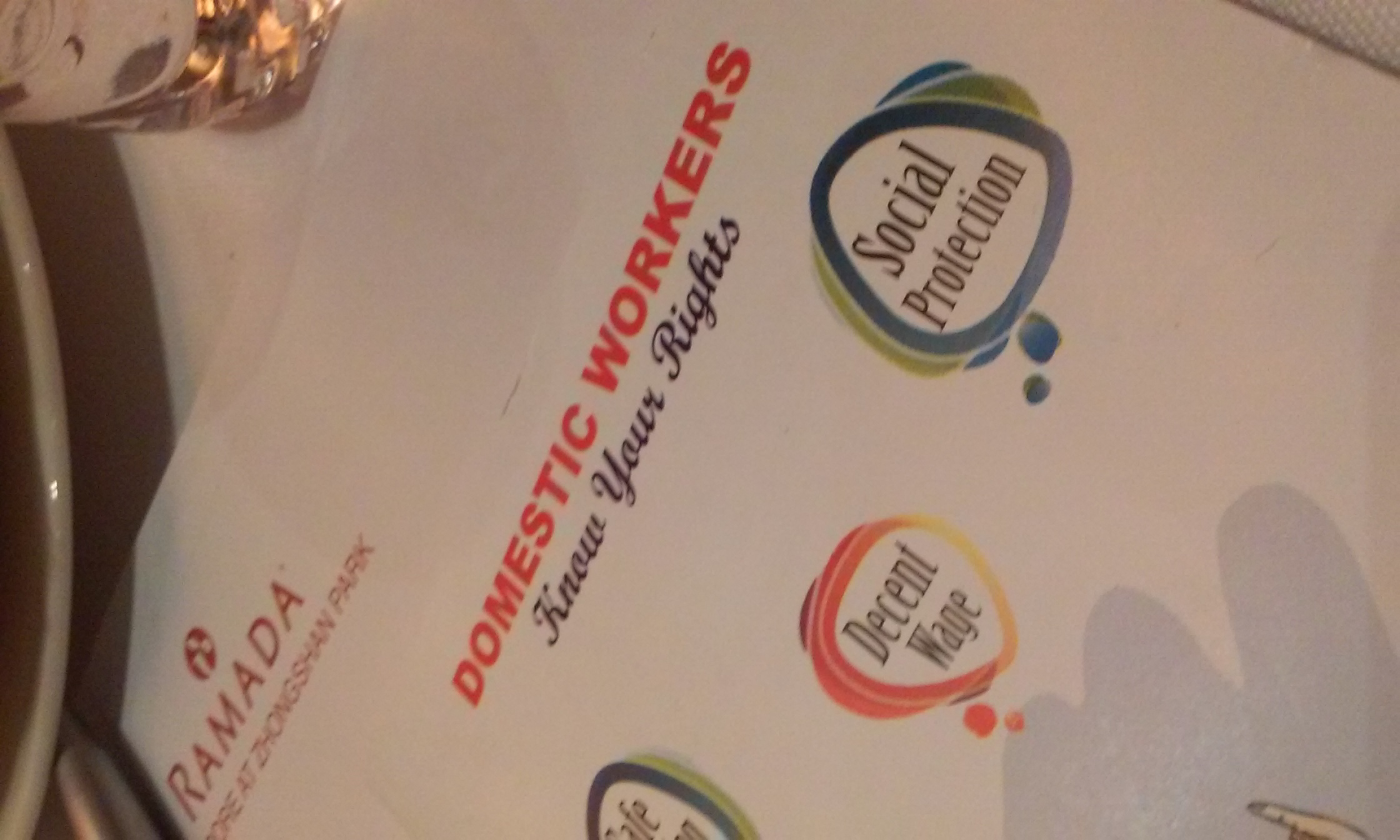 domestic workers know your rights
