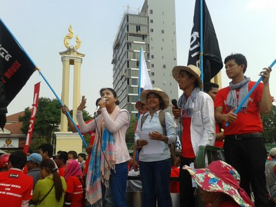May day International labour day 2016
