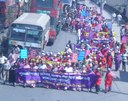 8 March 2015 Domestic Workers Rally