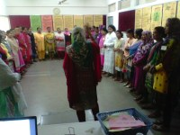 Bangladesh:  A Progress of Domestic Workers' Rights