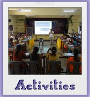 activities AP shadow