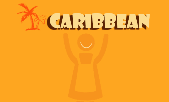 cover - caribbean