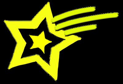 europe icon star