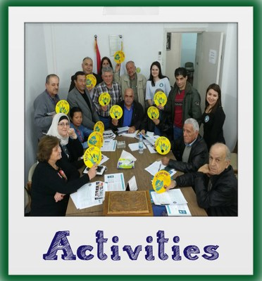 activities MENA shadow