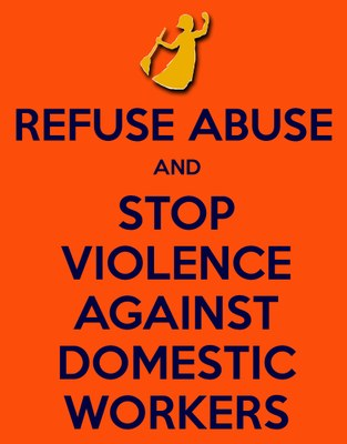 Refuse Abuse