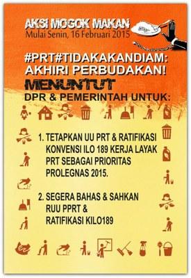 Hunger_Strike poster
