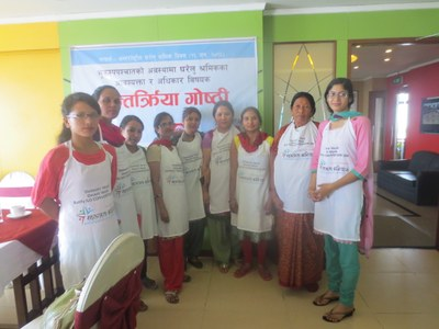 2015.6.16 Swatantrata Abhiyan Nepal