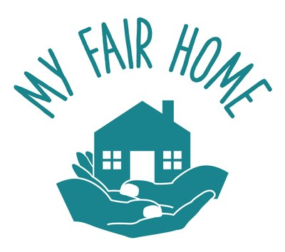My Fair Home - Logo