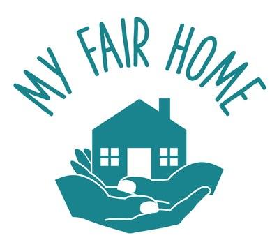 My Fair Home - Logo
