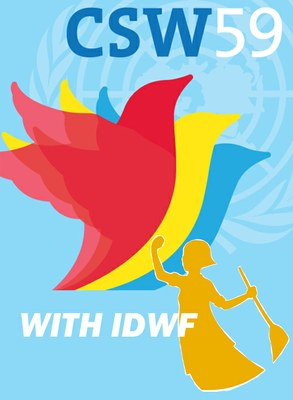 2015.3.12 CSW59 with IDWF