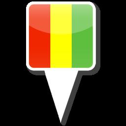 Guinea Icon Png English