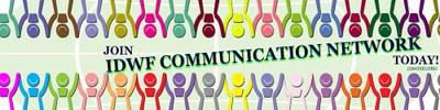join IDWF comm net banner