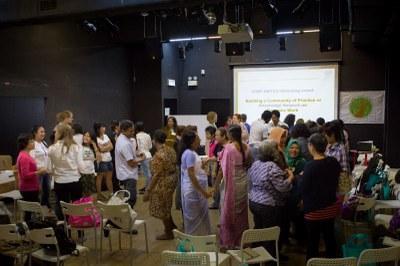 2014.4.27-29 Visioning Event 5