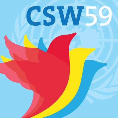 CSW59 logo