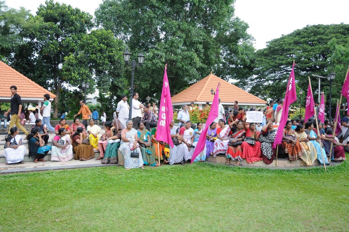 2013.6.15 India: SEWA-Kerala observed IDWD-1
